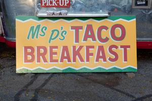 Best Breakfast Tacos Austin Texas