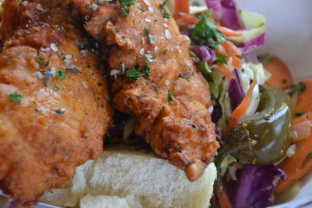 Best Comfort Food Austin Texas Ms P's Electric Cock