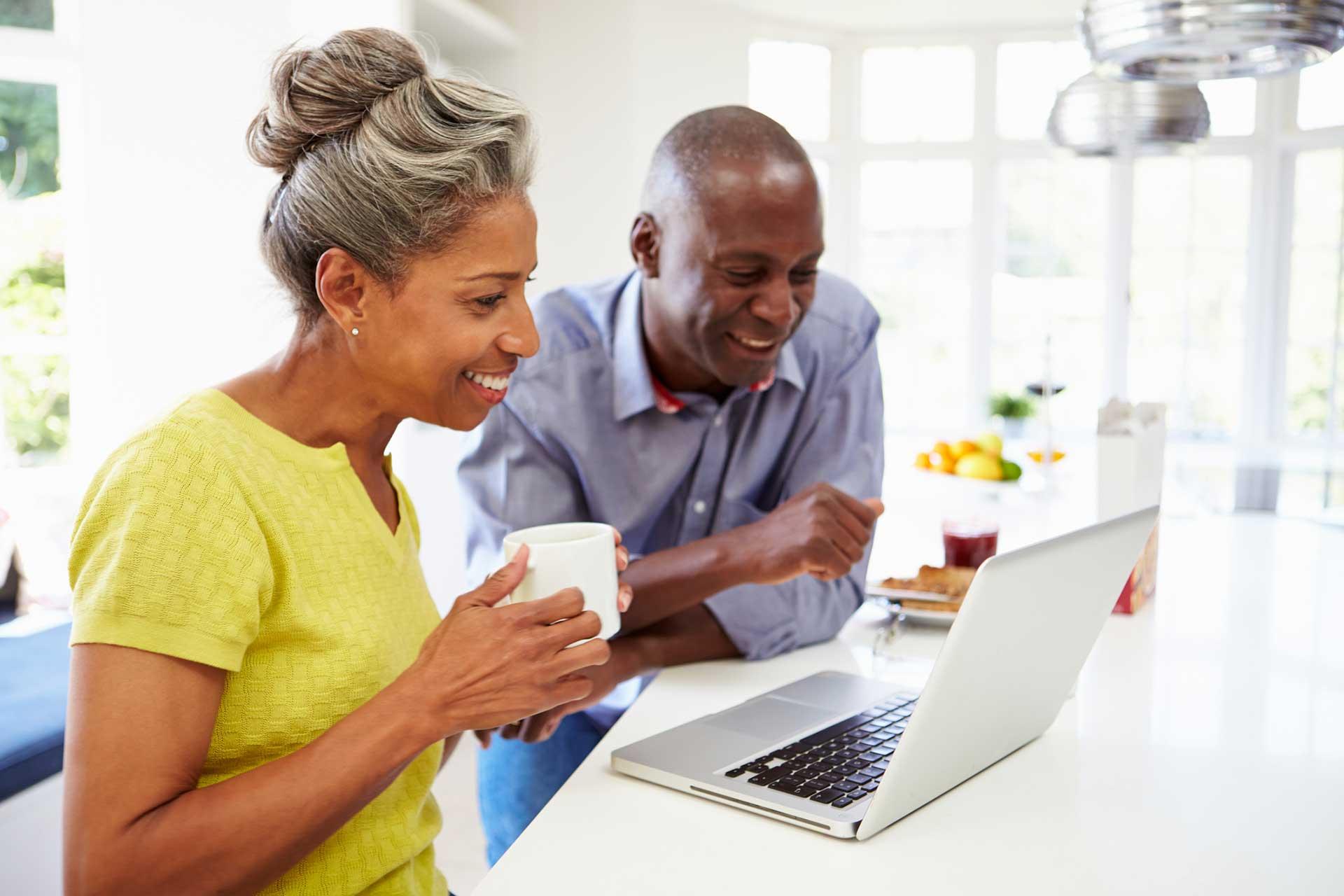 Visit Our Online Patient Portal