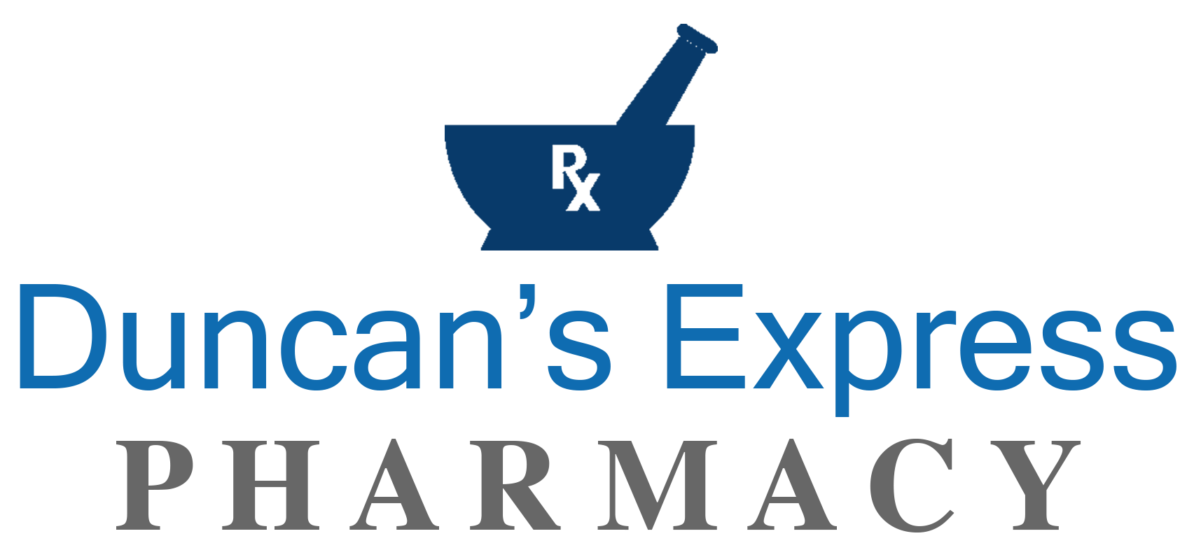 RI - Duncan's Express Pharmacy