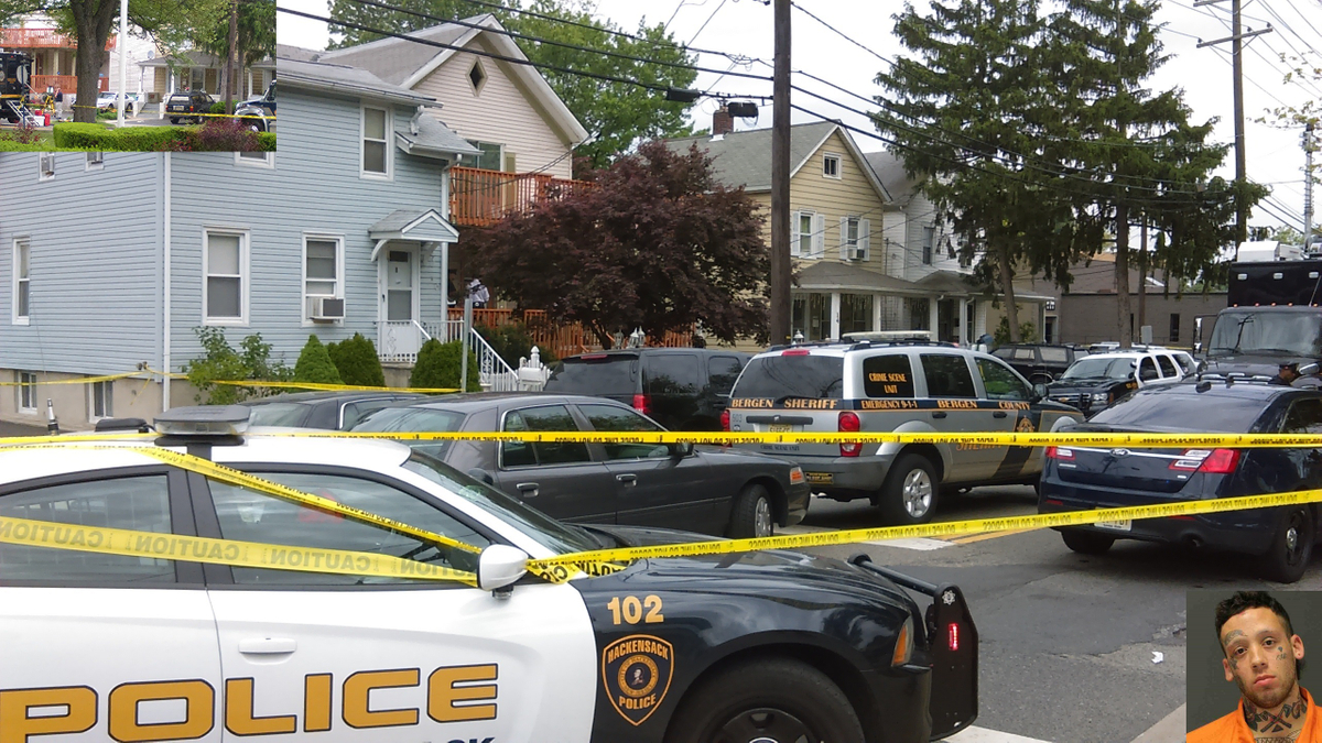 Two of us dating service hackensack nj police shooting