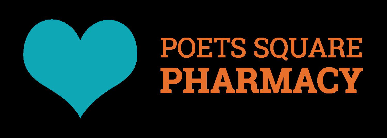 Poet's Square Pharmacy