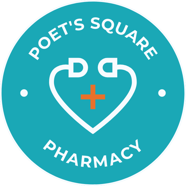 Poet's Square Pharmacy