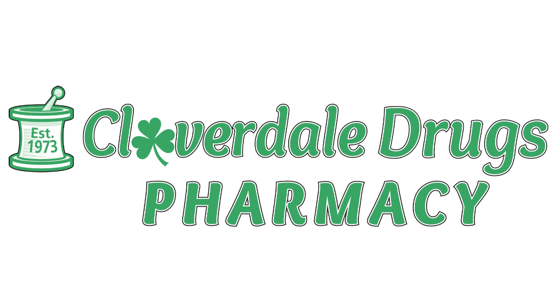 Cloverdale Drugs Pharmacy