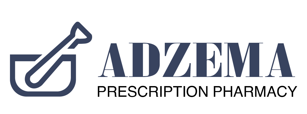 Adzema Pharmacy