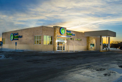 Our  Pharmacies