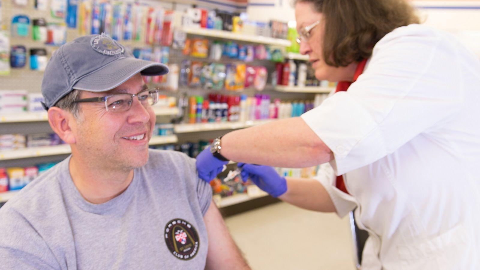 Vaccines and Immunizations