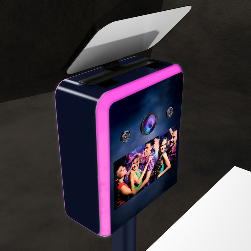 portable photo booth
