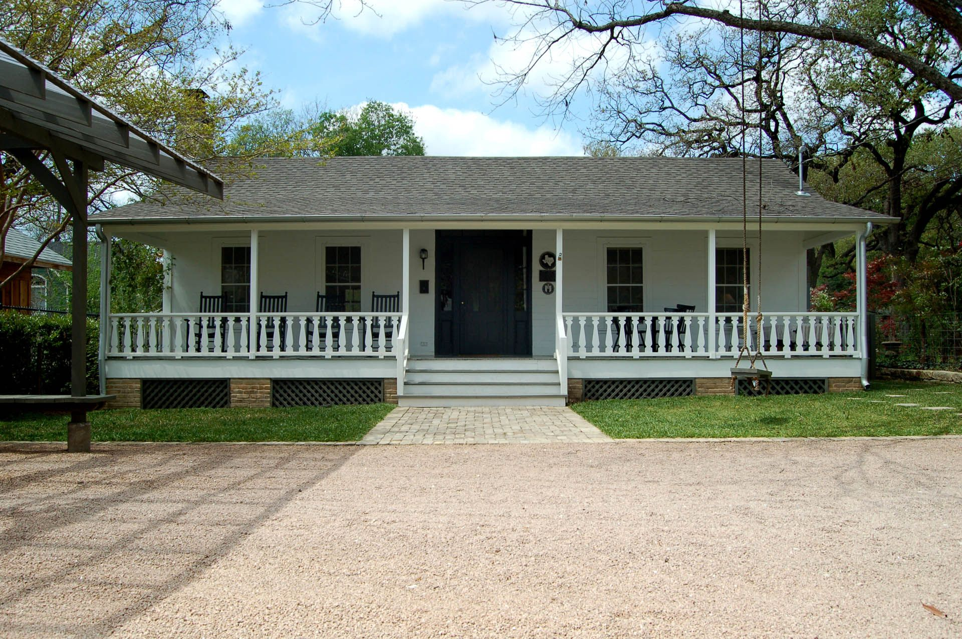 Austin, TX Historic House Remodeling