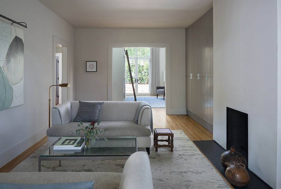 Modern House Interior Design Austin TX