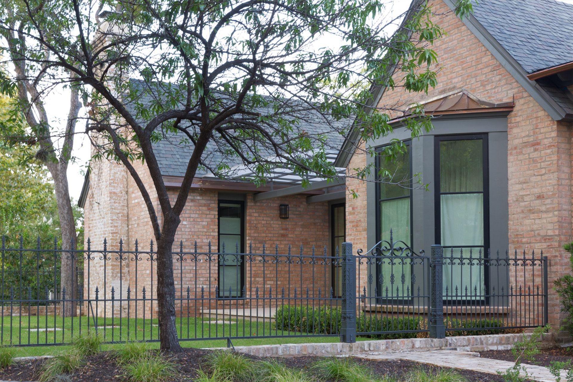 Modern Home Renovation in Austin, TX
