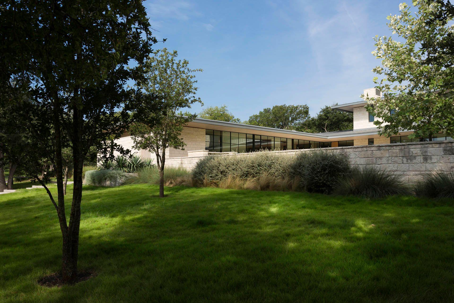 Austin Contemporary Architects