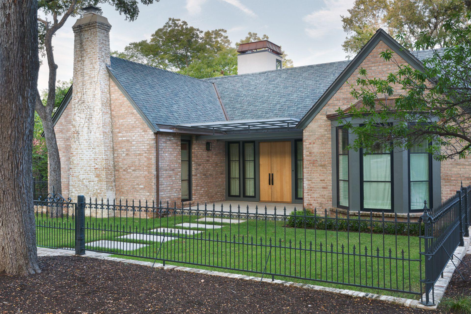 Austin, Texas Remodeling Architect