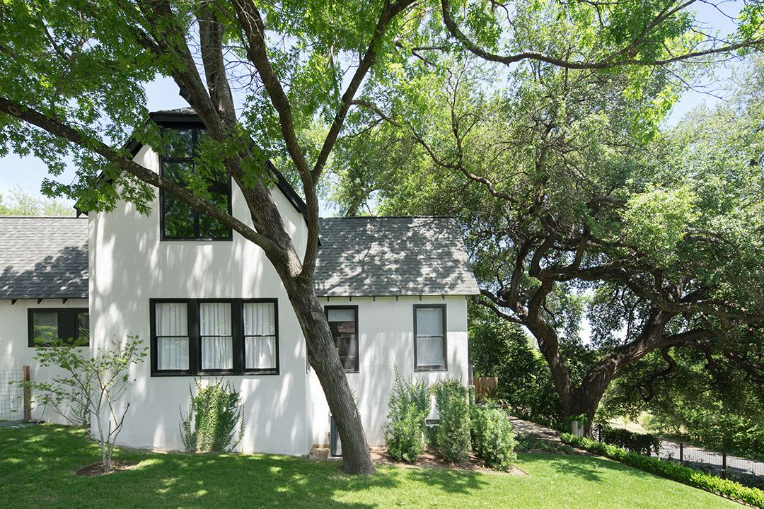 Austin Modern Home Architecture