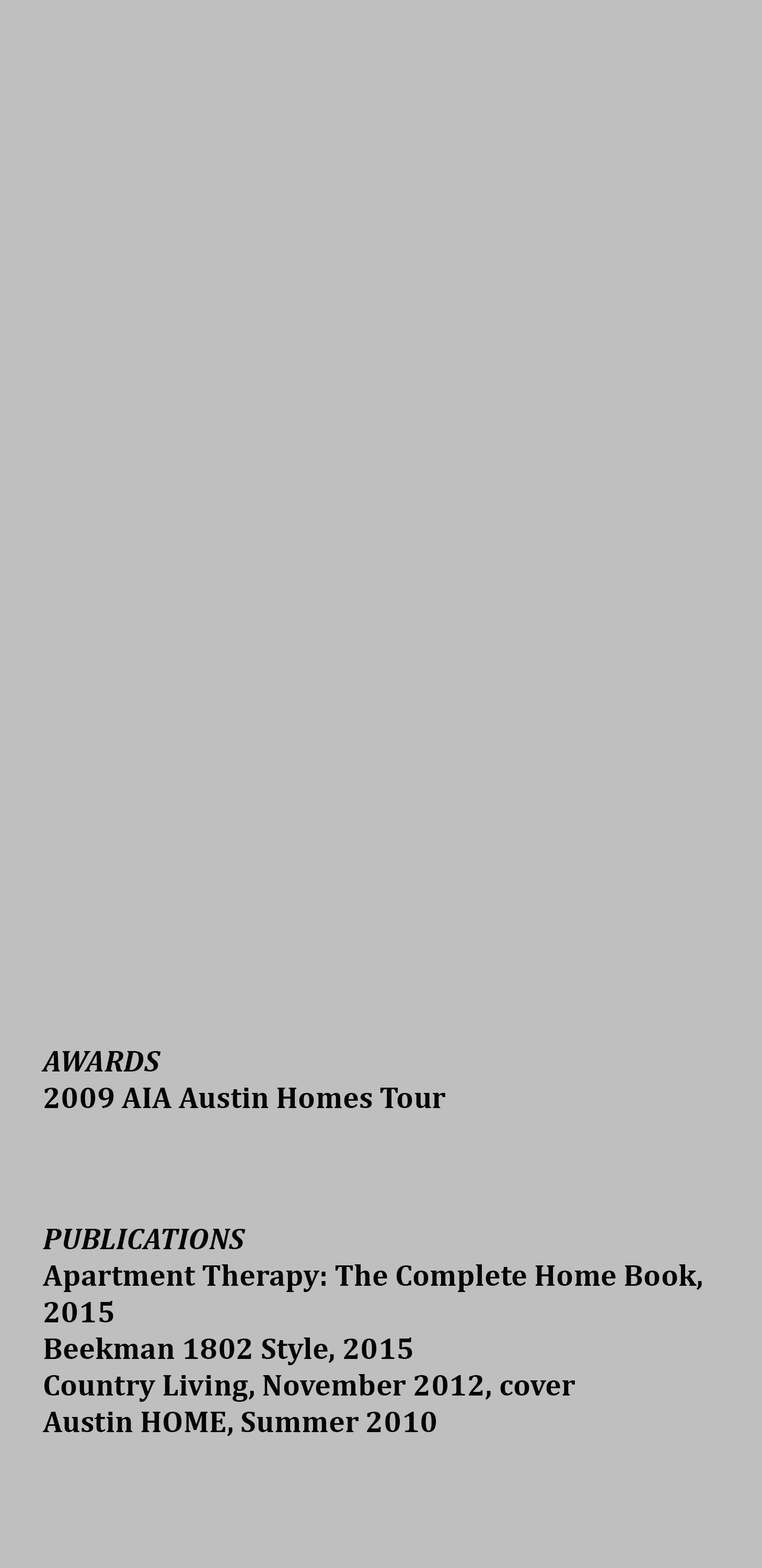 Austin, TX Historic House Renovation