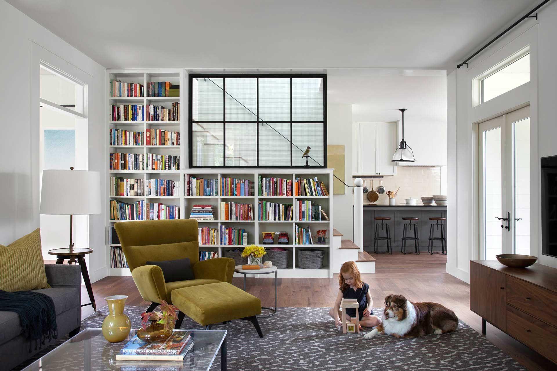 Modern Interior Designer in Austin, Texas