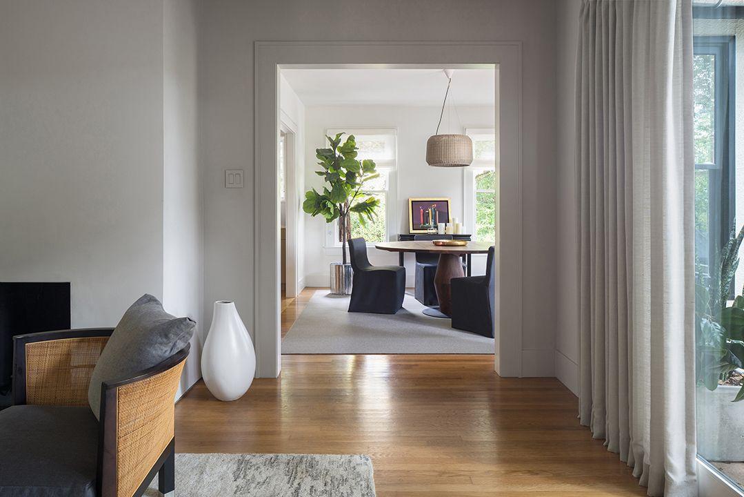 Luxury Home Design Austin TX