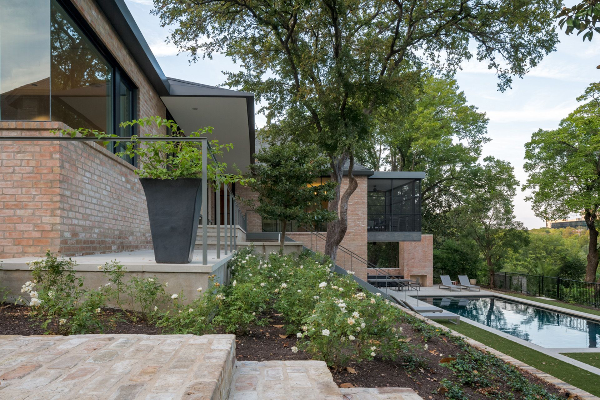 Austin, Texas Home Remodeling Architects