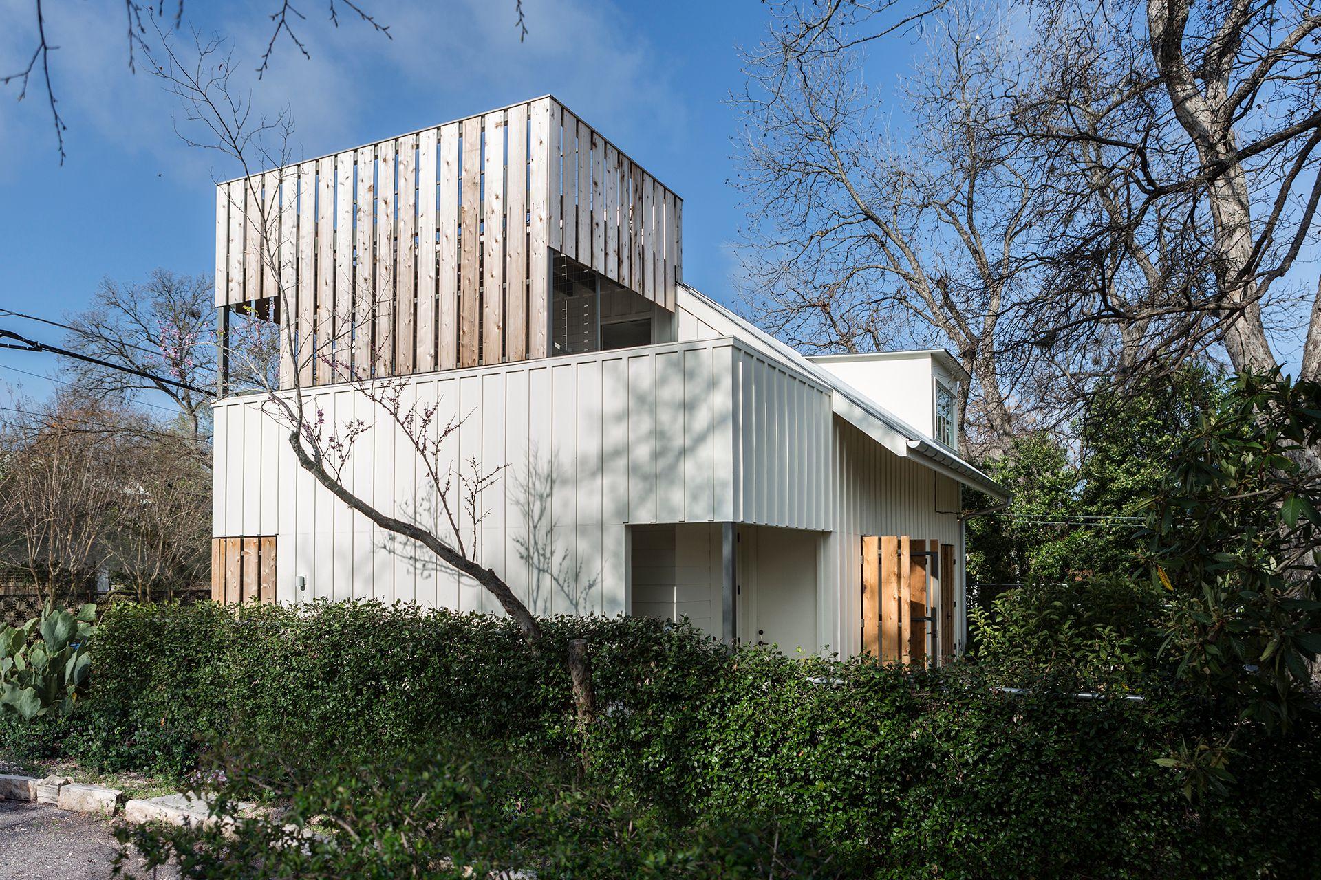 Modern Architecture Firm in Austin, Texas