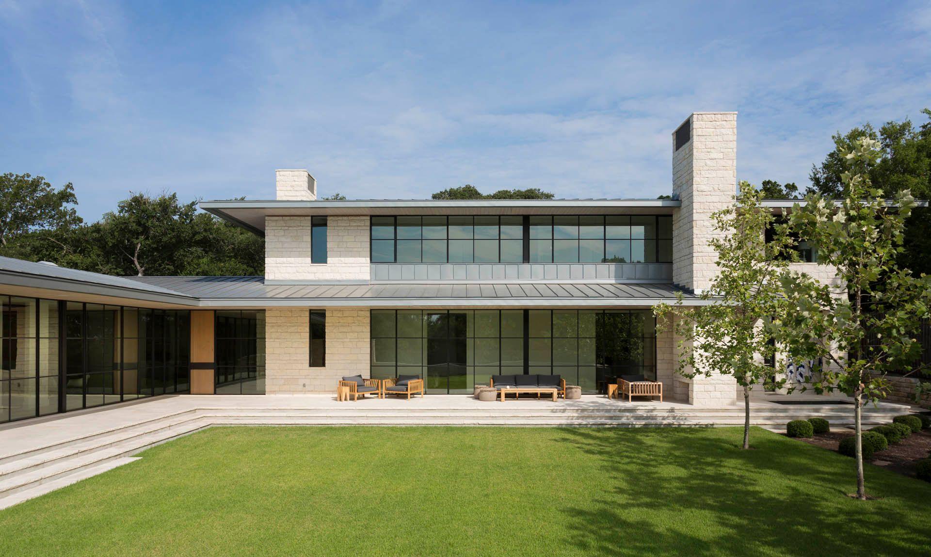 Luxury Home Design Firm Austin, TX