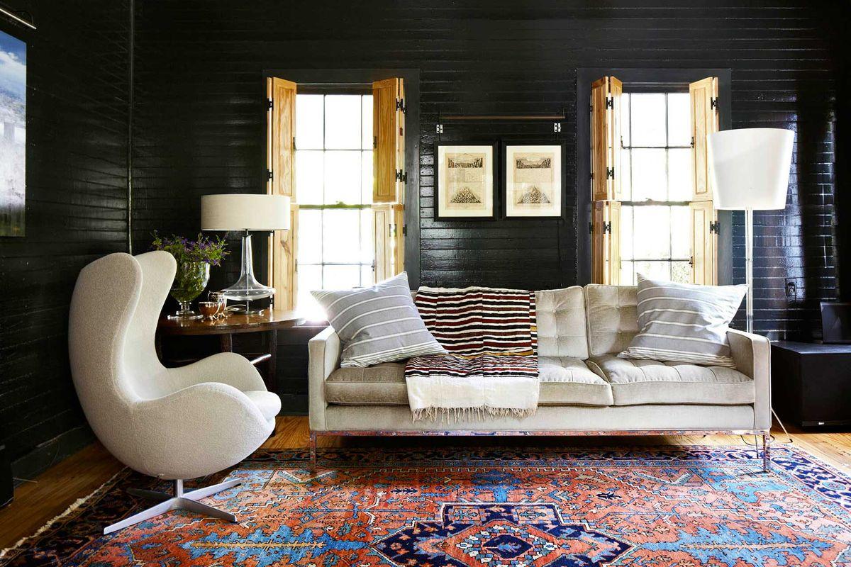 Austin Architecture and Interior Design Firm - Modern Home