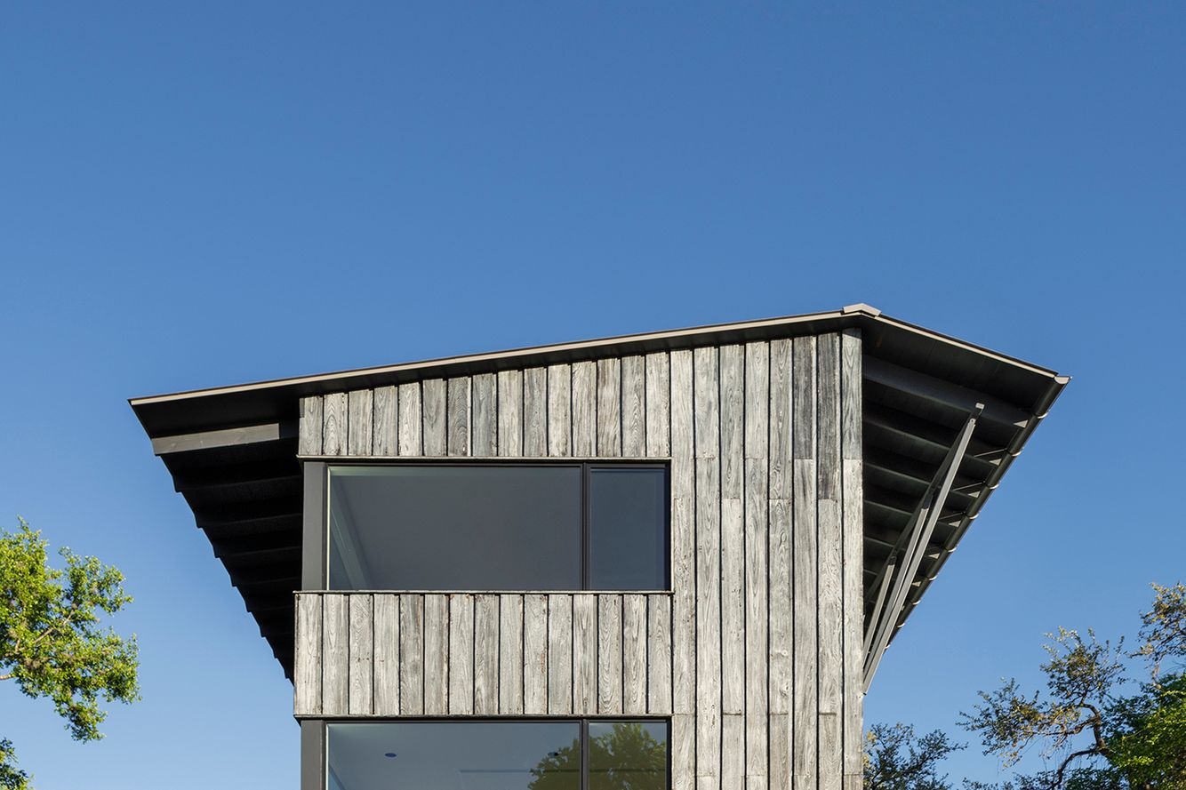 Modern Home Design in Austin, Texas