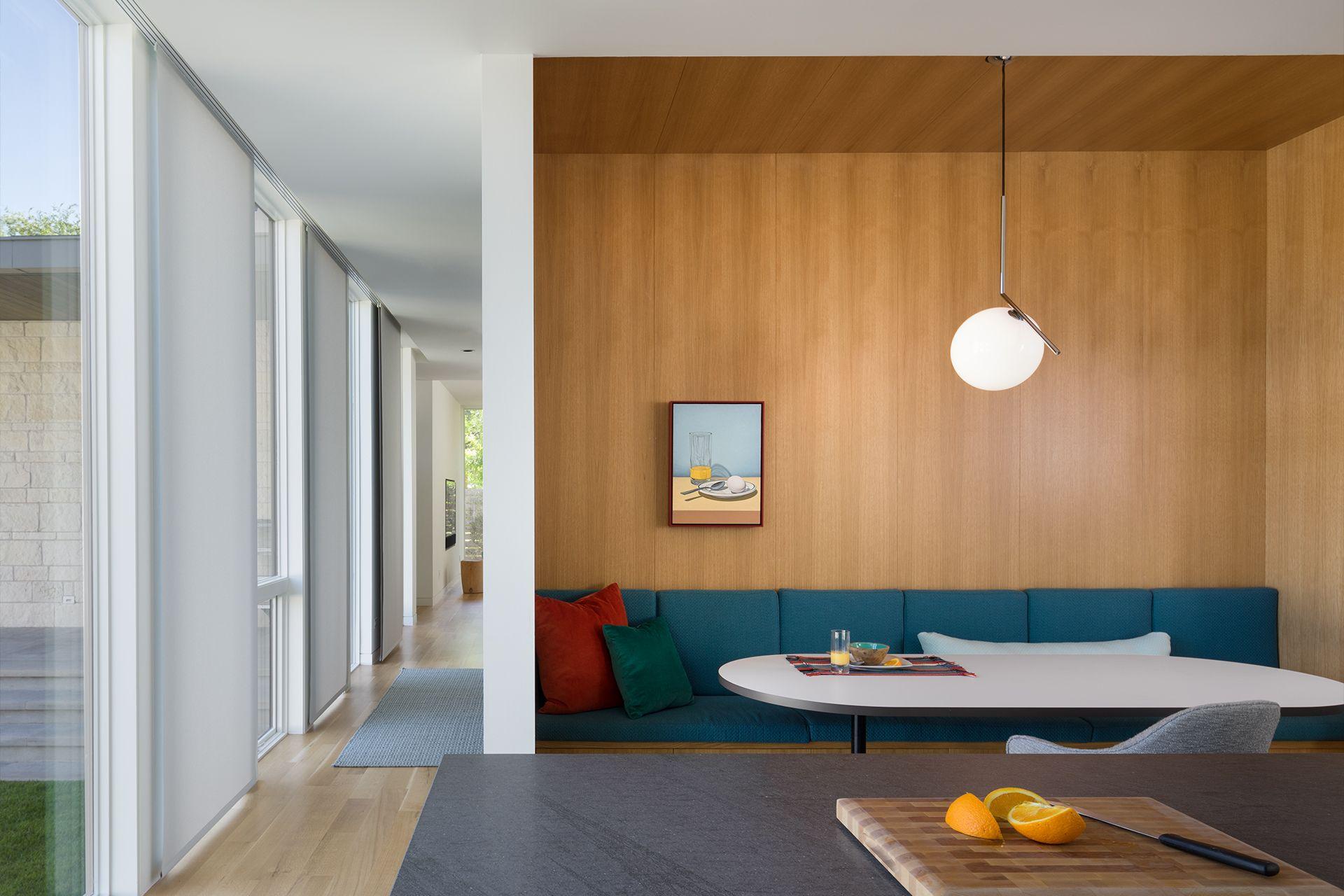 Modern Interior Designers in Austin TX