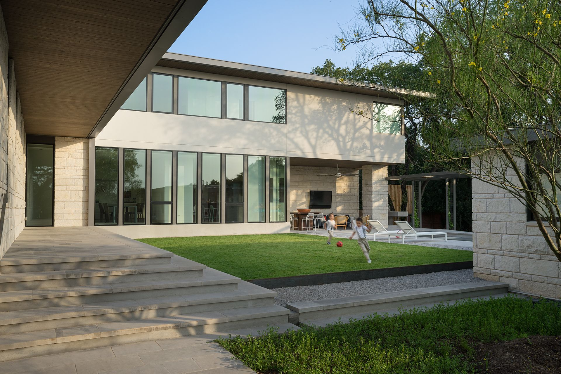 Austin Architects