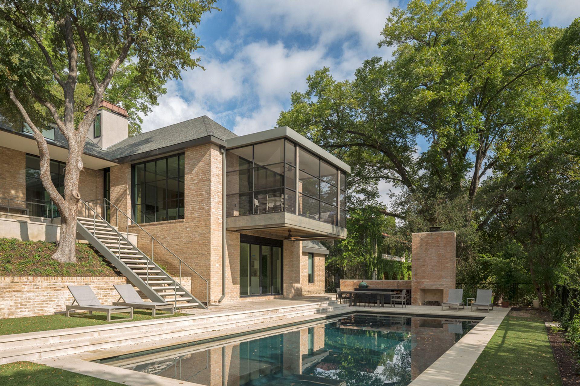 Austin, TX Addition & Renovation