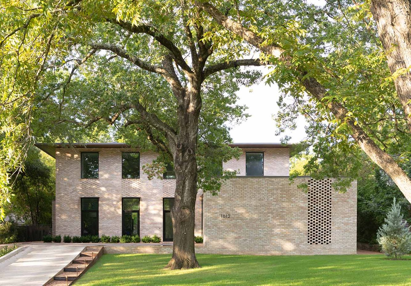 Custom Home Design & Architecture in Austin, Texas