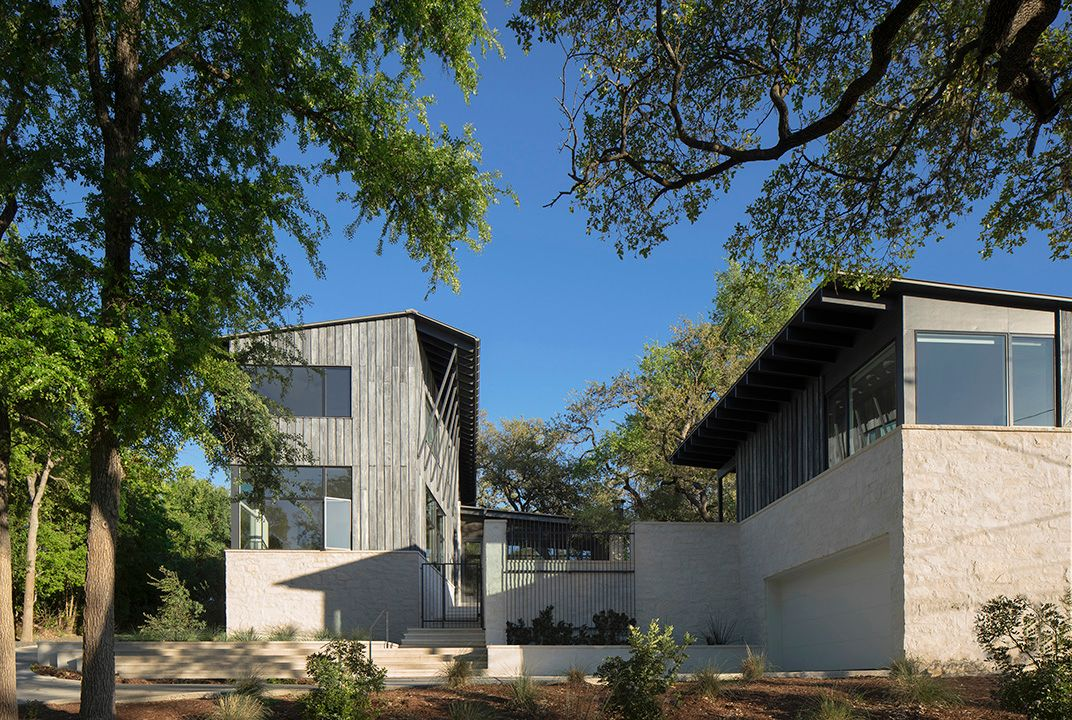 Modern Home in South Congress, Austin