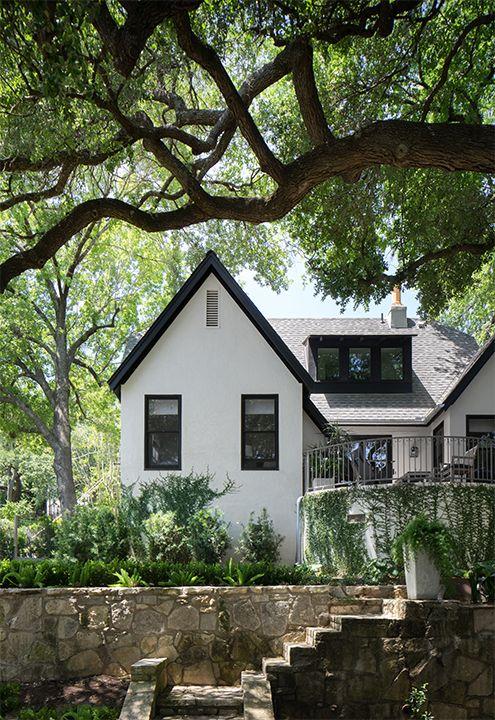 Modern Home Architecture Austin
