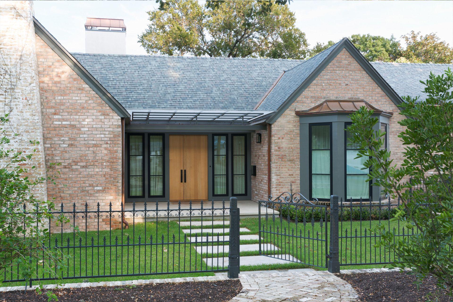 Austin, Texas Renovation Architect
