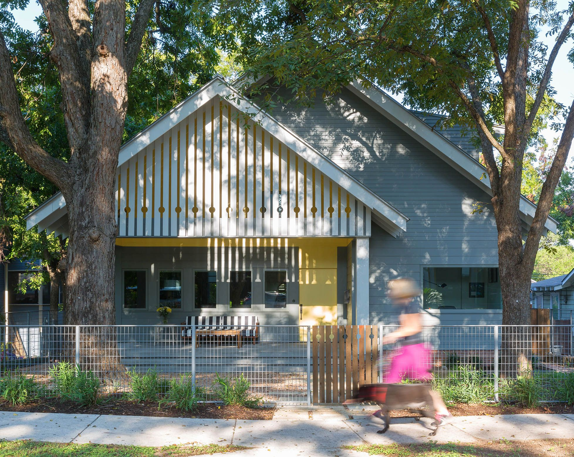 Austin Bungalow Renovation