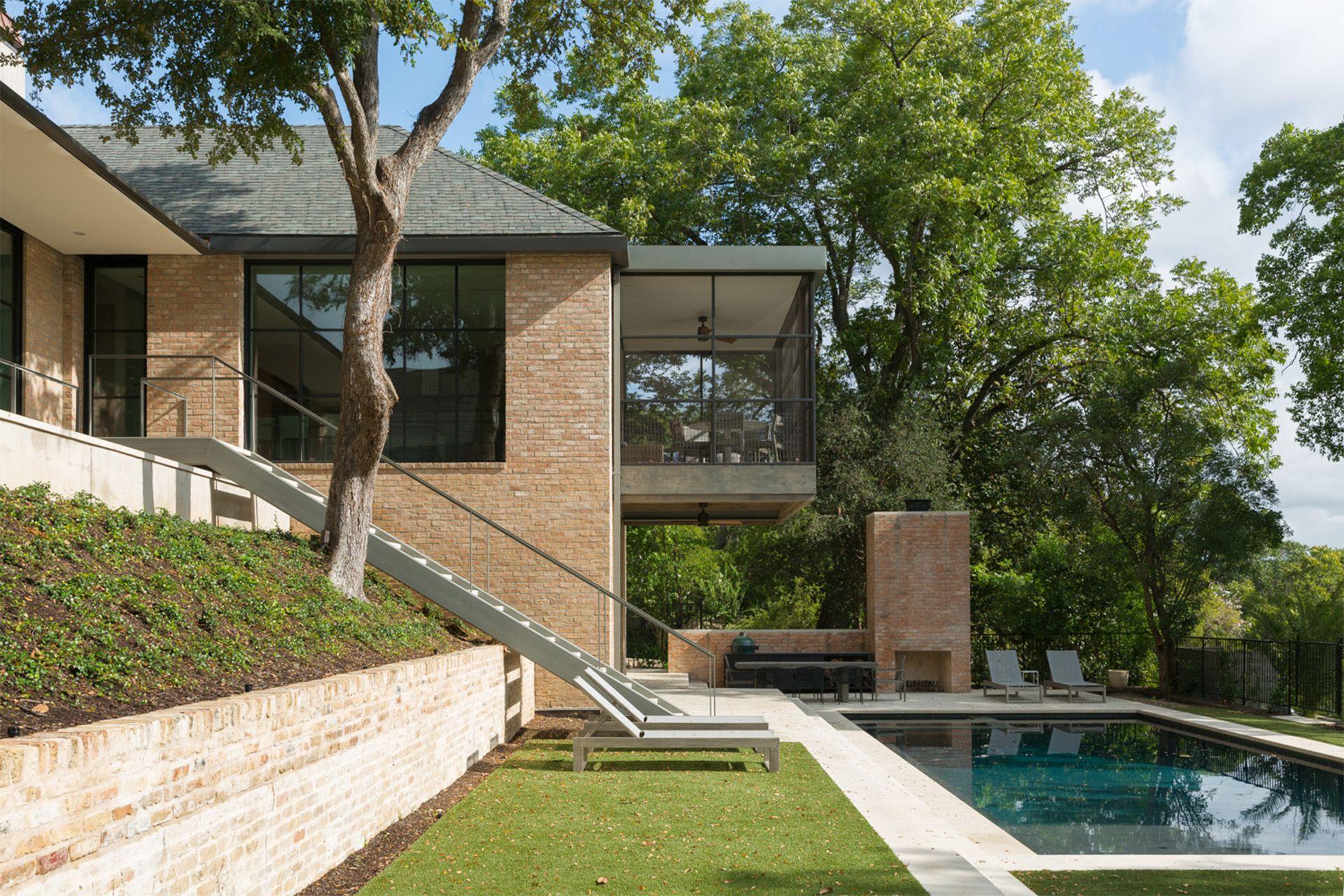 Austin, Texas Residential Renovation