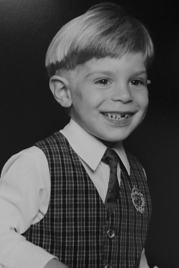 Mitch Peterson