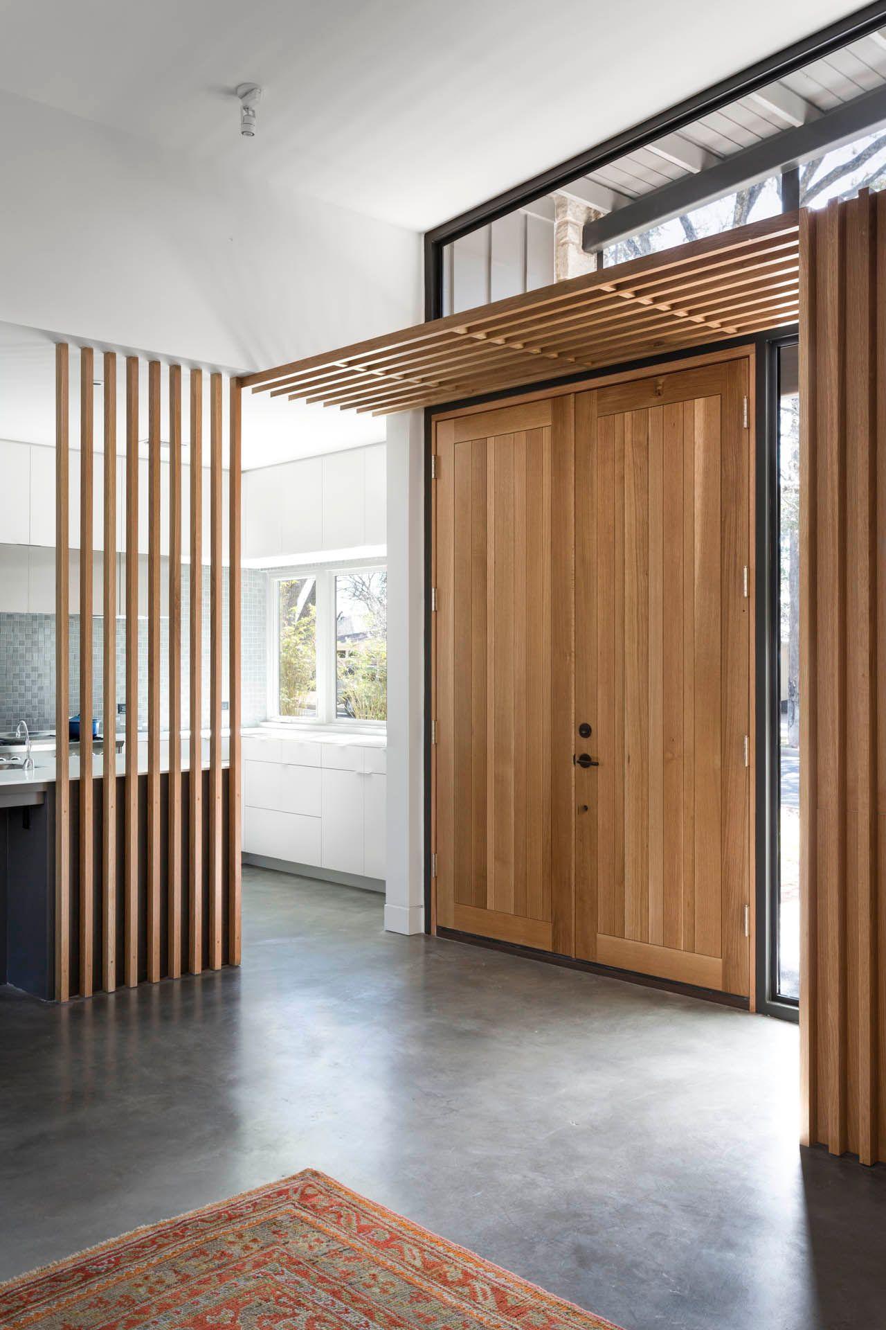 Modern Home Designers Austin, Texas