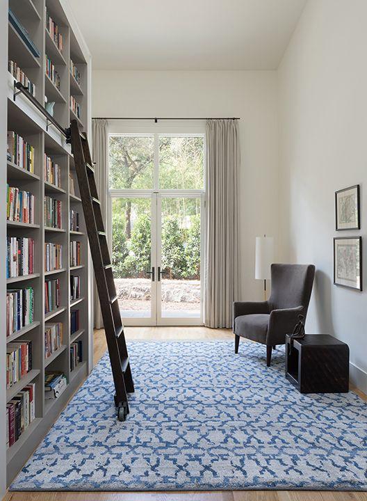 Modern Interior Design Austin TX