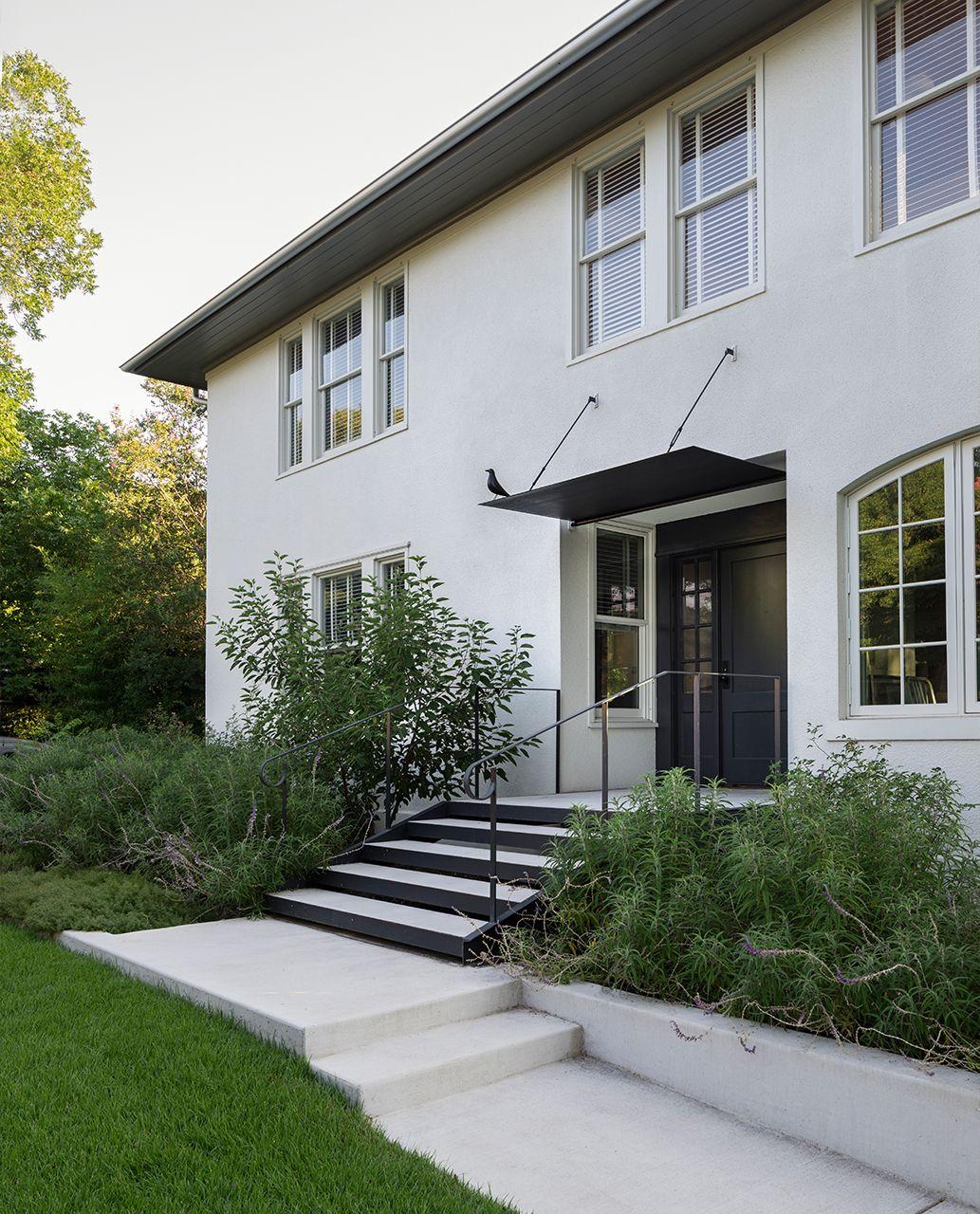 Historic Home Remodel in Austin, TX