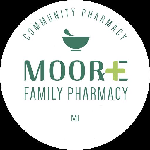 New - Moore Family Pharmacy