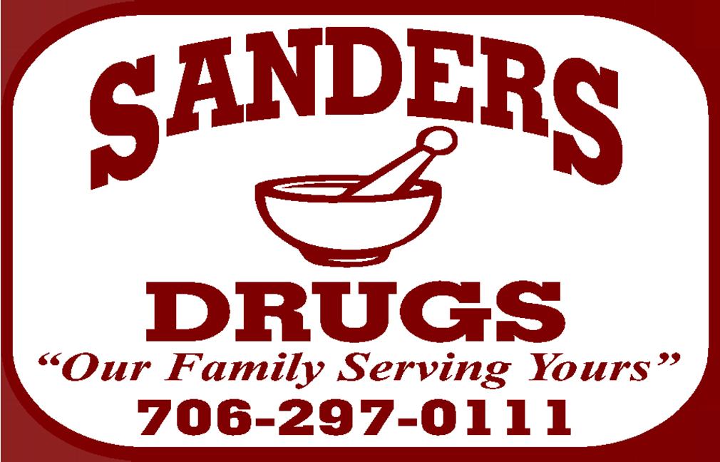 Sanders Drugs