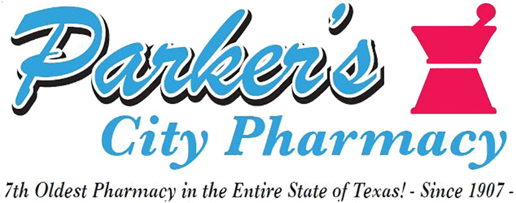 Parkers City Pharmacy