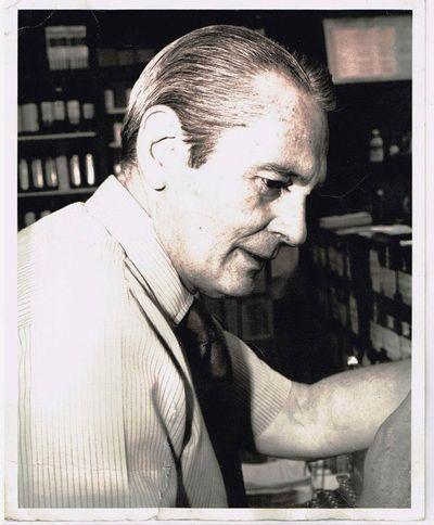 Our Founder, Homer Parker