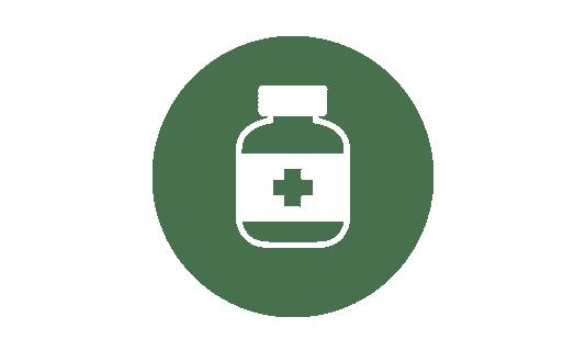 Medication Services Icon