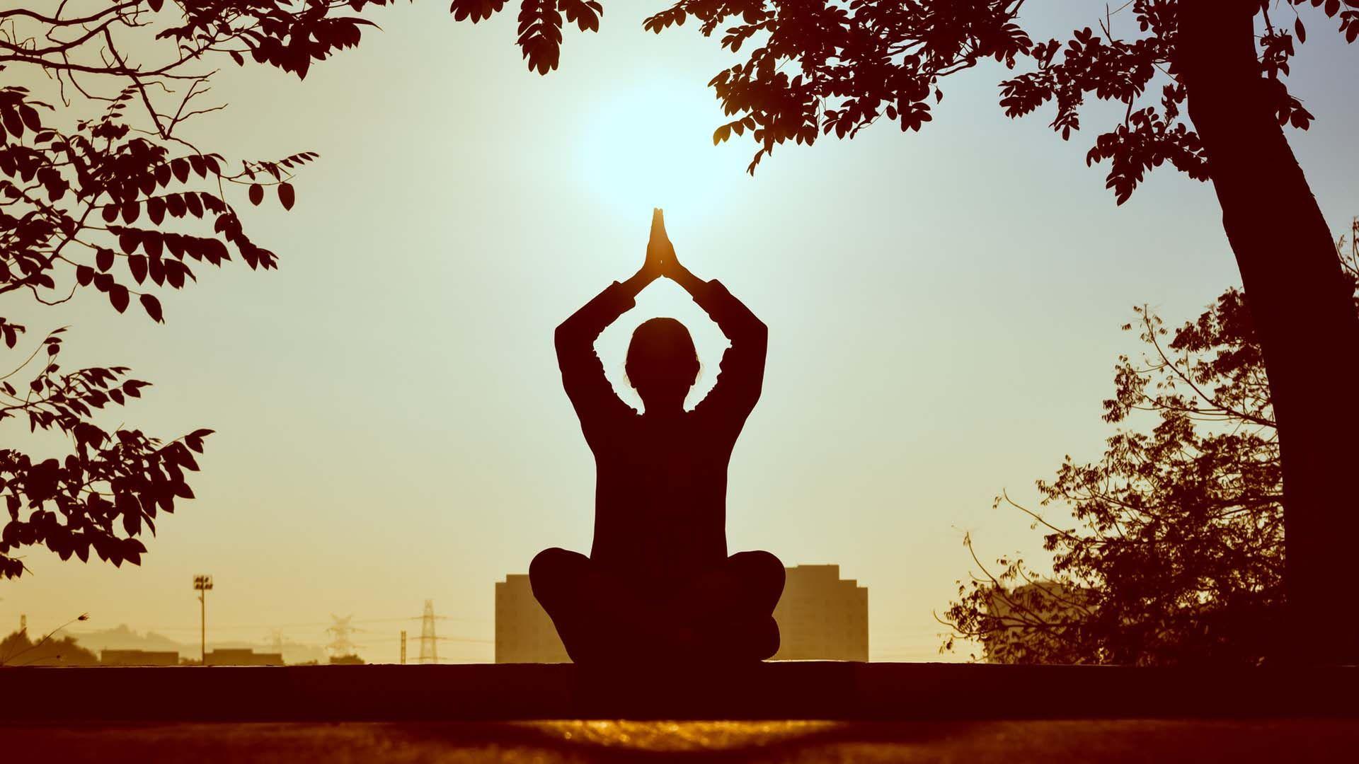 Gentle and Beginner Yoga in Winter Springs, Florida