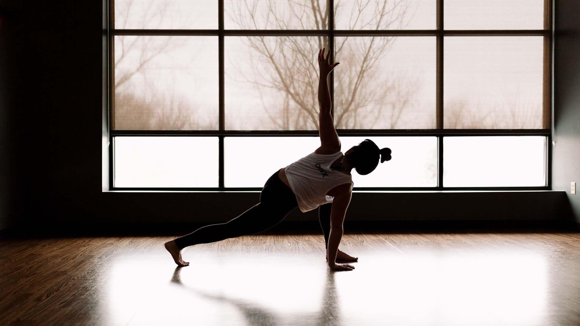 300 Hour Yoga Teacher Training in Winter Springs, Florida