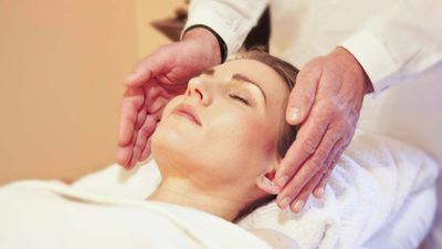 Reiki Holistic Healing in Winter Springs, Florida