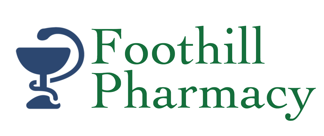 RI -Foothill Pharmacy Woodlake
