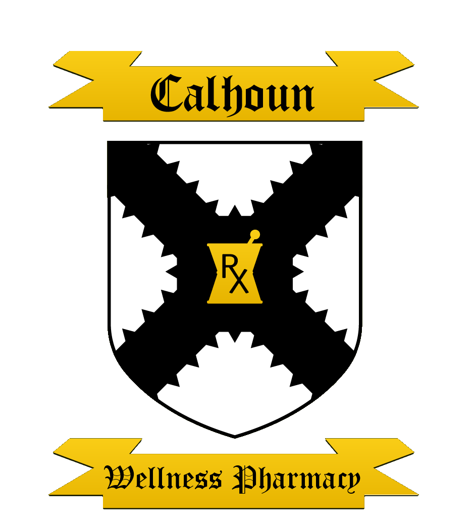 New - Calhoun Compounding