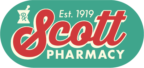 Scott Pharmacy - LA